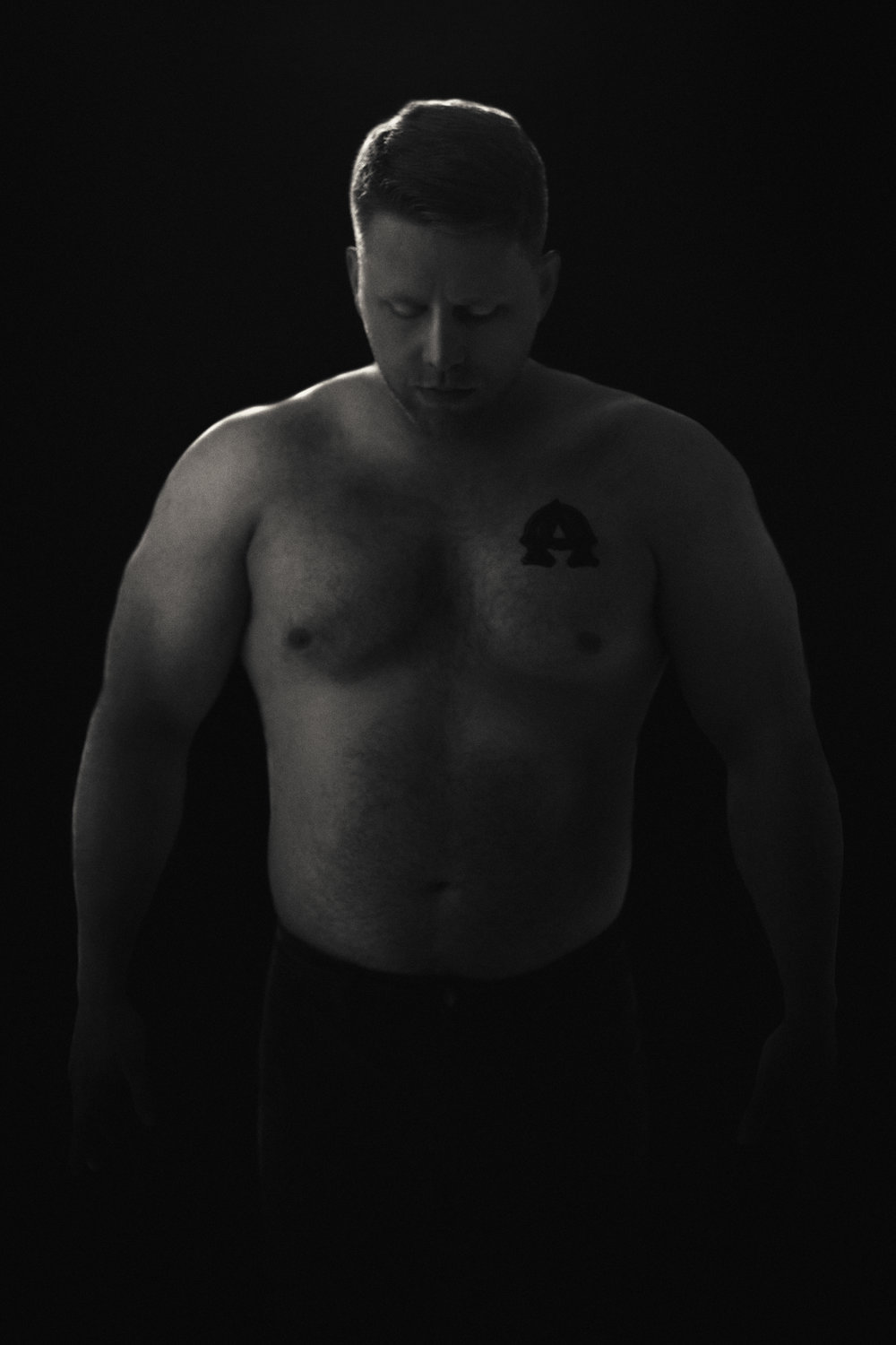 fitness portrait - journey - builtbyjerm