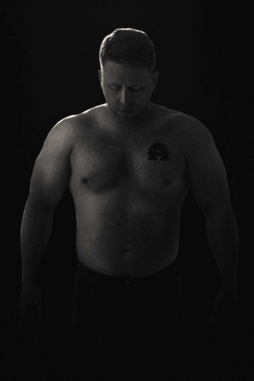 fitness portrait - journey - builtbyjerm