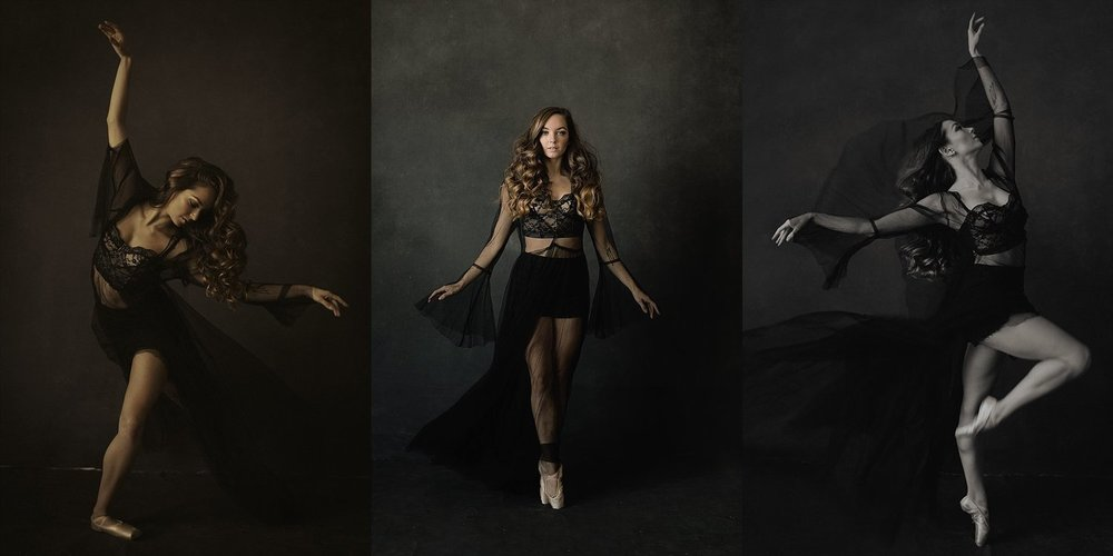 Kayla mutterer - cat ford-coates - dance community - pass - on pointe - ballerina