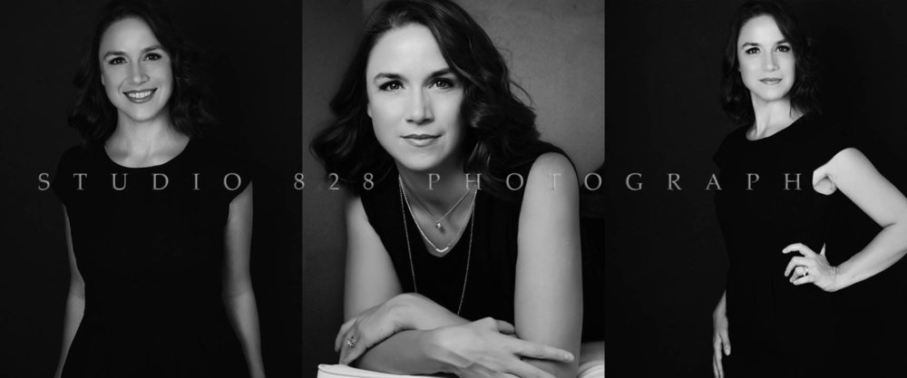Beautiful portraits of a wife and mother with Studio 828 Photography