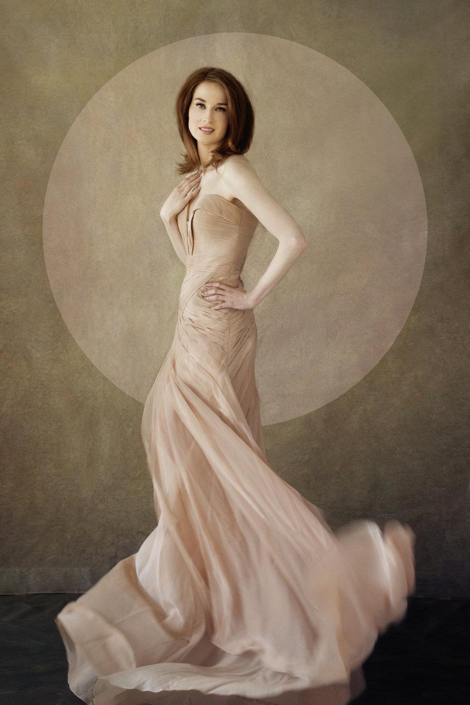 gown - vogue - vanity fair - portrait - not just another snapshot