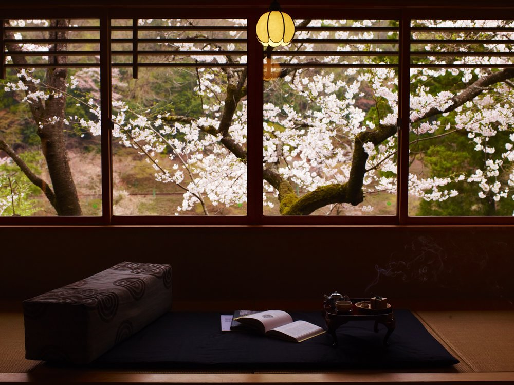 HOSINOYA Kyoto, photo courtesy of Hoshino Resorts