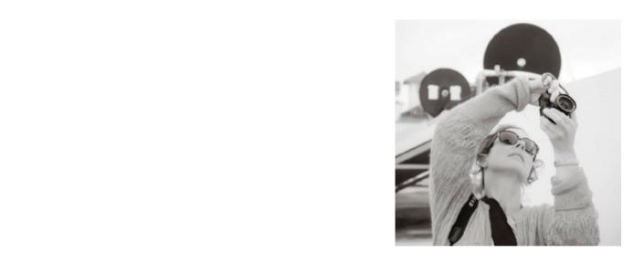 Geboren 1971 in Frankfurt am Main, aufgewachsen in Chicago und New York. Lebt in Oberursel, Deutschland.   AUSBILDUNG    1998  MFA Photography and Related Media, School of Visual Arts, New York, NY   1994  BFA School of the Art Institute of Chicago, Chicago, IL   EINZELAUSSTELLUNGEN     2016   Und beim Unkraut hüpft das Herz,  BelleVue - Ort für Fotografie, Basel, Switzerland   2013   Men at Work,  CityWatchOffice, AtelierFrankfurt, Frankfurt/Main, Deutschland   2011   Under Clouds,  Raum für Kultur der Commerzbank, Frankfurt/Main, Deutschland       Tür auf Fenster Zu  mit Martina Wolf, Plaza Shows, Commerzbank,           Frankfurt/Main, Deutschland   2010   New York Reflections,  recent works, kuratiert von Anny und Sibel Ötztürk,           AtelierFrankfurt e.V. Frankfurt/Main, Deutschland   2009   Men at Work,  Galerie Sebastian, Dubrovnik, Croatia   2004   L'Original,  Galerie Perpétuel, Frankfurt/Main, Deutschland   2002   Asphalttapeten , Emerging Artists Program, Sammlung Essl, Klosterneuburg, Austria   2001   Sensation des Alltäglichen , Museum für Kommunikation, Frankfurt/Main, Deutschland   GRUPPENAUSTELLUNGEN    2016   Coming All Together , Galerie Perpétuel, Frankfurt am Main, Deutschland   2013   Wurzeln weit mehr Aufmerksamkeit widmen  , Montez im Exil,  Wanderausstellung,                         Kunstverein Familie Lola Montez, Weimar. (jetzt: Permanente Sammlung Montez)   2011   Fragile Helden , Kunstverein Familie Lola Montez, Frankfurt/Main, Deutschland           Associated, Open Source Gallery, Brooklyn, NY, USA   2010   Männerkunst,  ein Projekt von Naneci Yurdagül, Inventionsraum, Stuttgart, Deutschland   2009   Familientreffen , AtelierFrankfurt, Frankfurt/Main, Deutschland   2007   Black Mirro r, High Energy Constructs, Los Angeles, CA   2006   Porträt der Straße , Fotografien aus drei Jahrhunderten, Kunsthaus           Kaufbeuren, Deutschland   2005   Summer Group Show,  Richard Sena Gallery, Hudson, NY   2004   Menschenbilder , Airport Galler