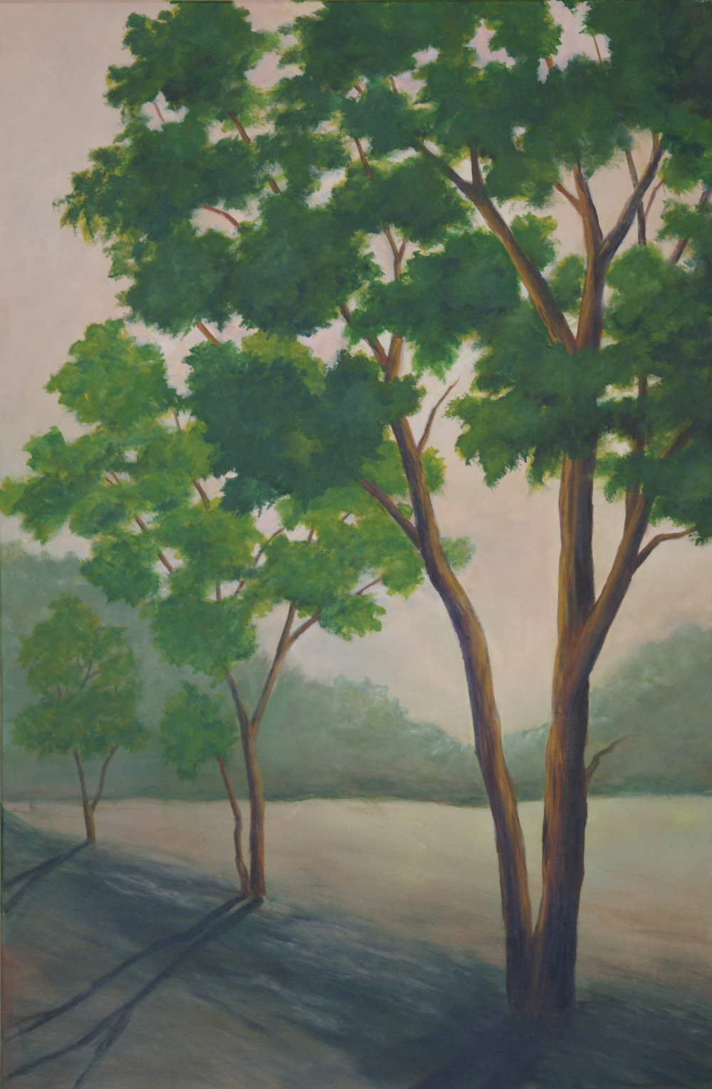 """Misty Morning"" $1295"