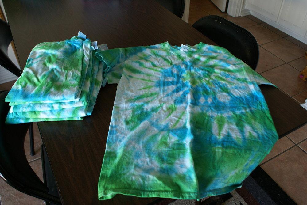 GS tie-dye shirts.JPG
