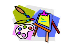 Click the picture for summer art program registration