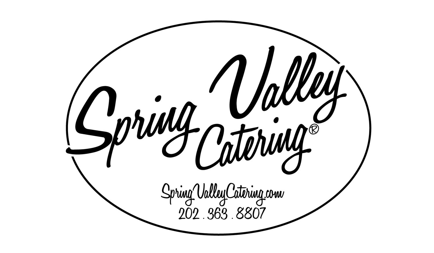 Spring Valley Catering