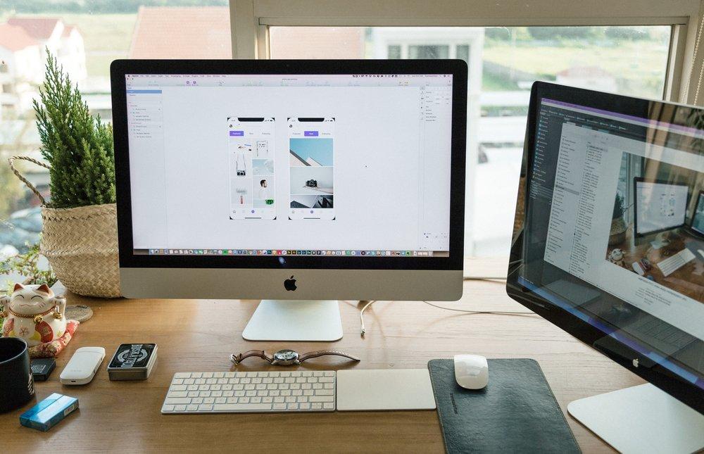 Website Design Strategy Marketing