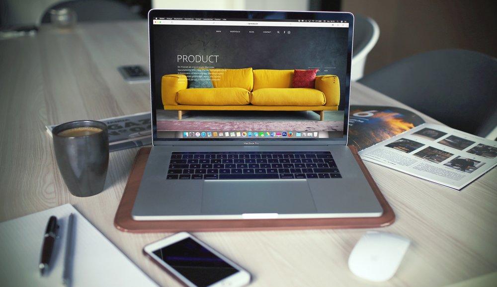 Landing Page Marketing