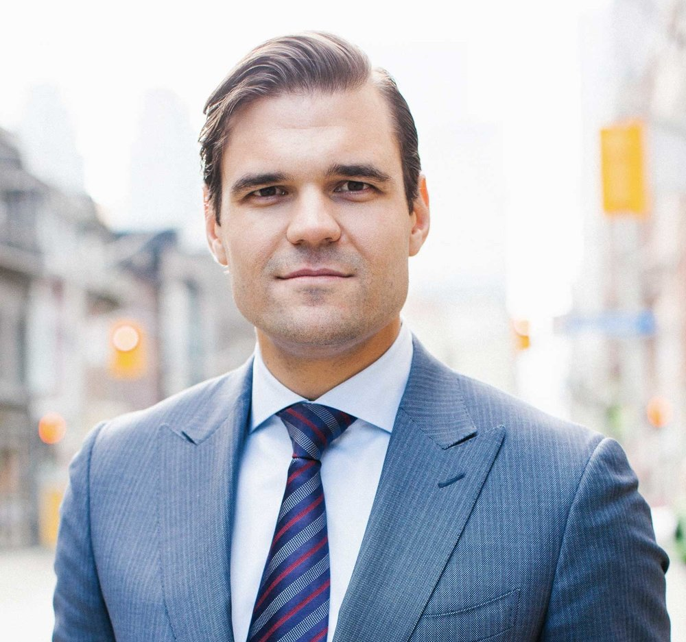 Alex Tapscott, CEO, Northwest Passage Ventures