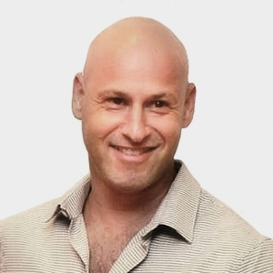 Joseph Lubin, Founder, ConsenSys Systems, Ethereum