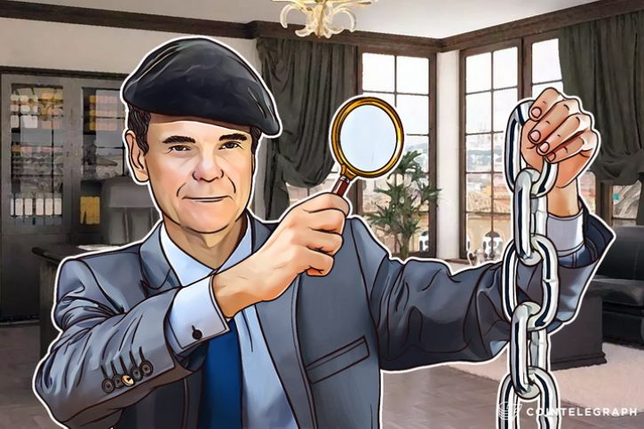 Cointelegraph: Blockchain Mythbusters on Why it Needs more Clarity not Publicity