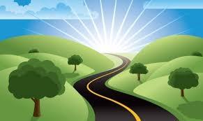Path Toward New Beginnings!