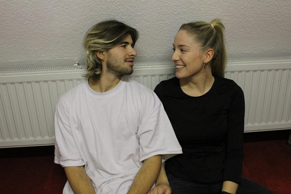 Tobi & Luisa