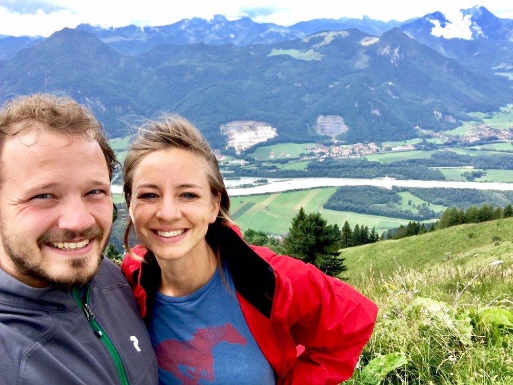 Elli & Daniel