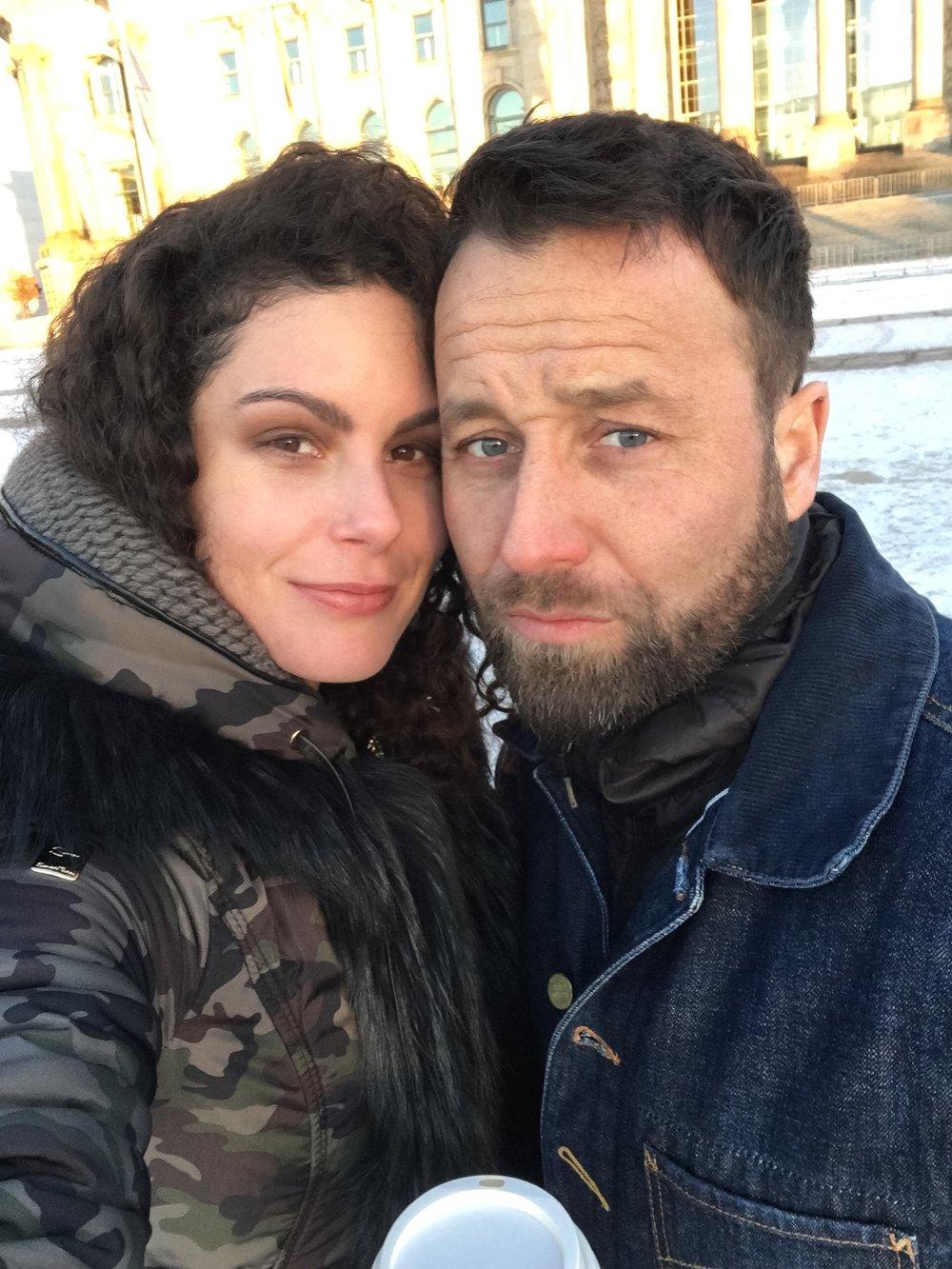 Dirk & Dominika