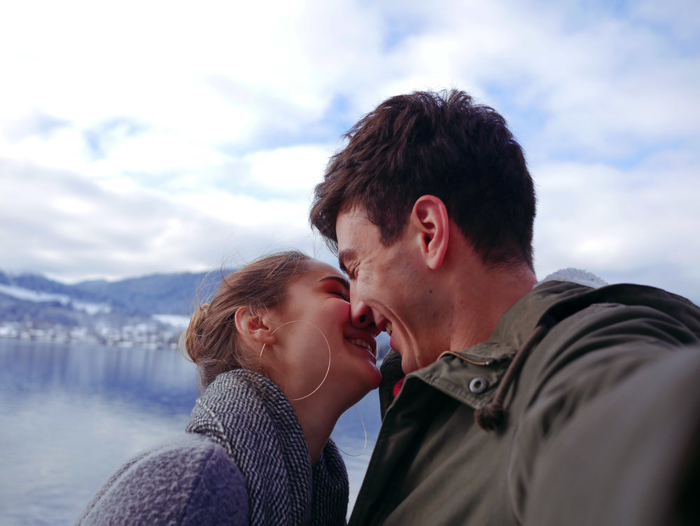 Anna-Lena & Fabian