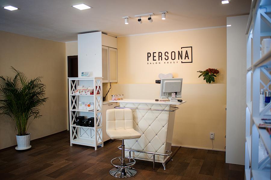 Salón krásy Persona, recepcia