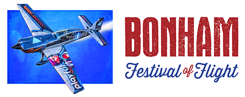 Bonham Festival of Flight