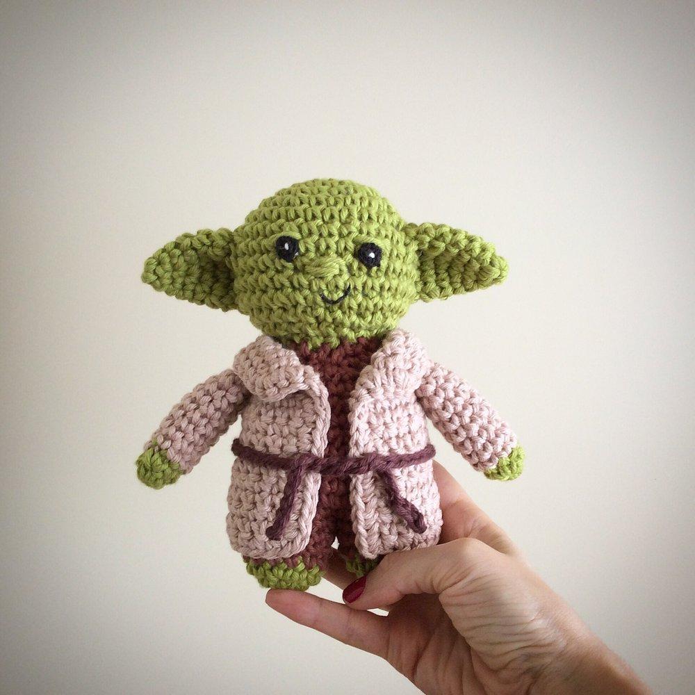 Yoda - 2016