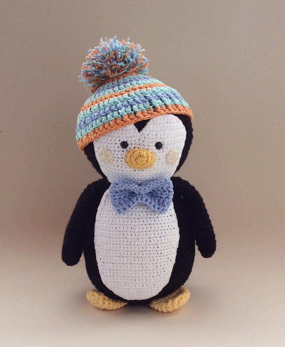 Pinguino - 2015