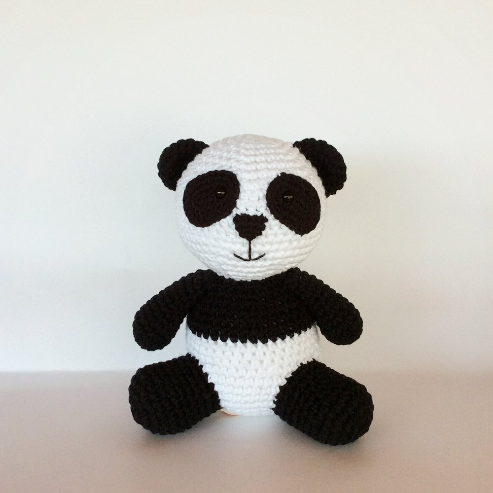 Panda Iuri - 2016