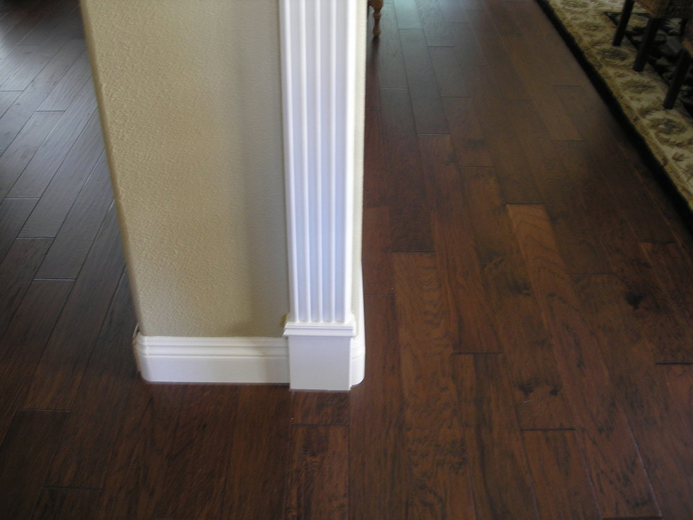 Base & Casing Mouldings    View Gallery