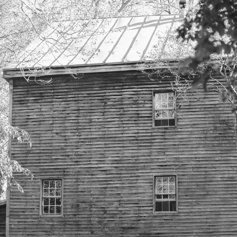 Bears Mill Tessa Clark