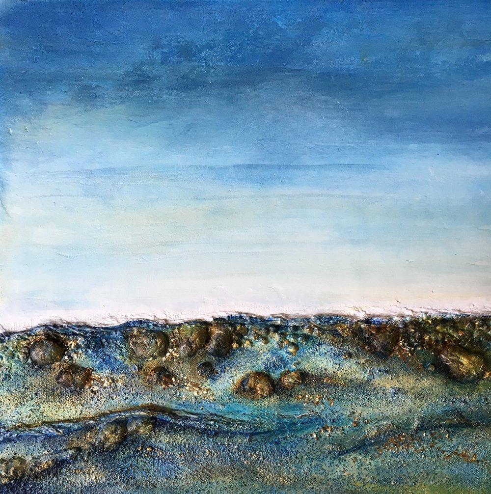 'Seascape'