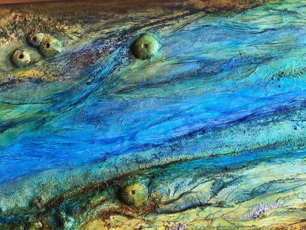 'Ebb Tide'