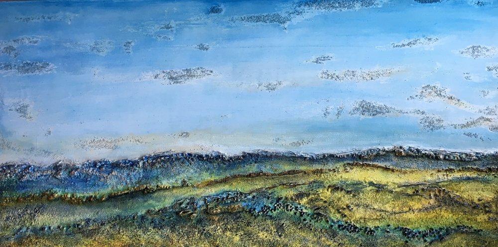 'Sunny Beach'