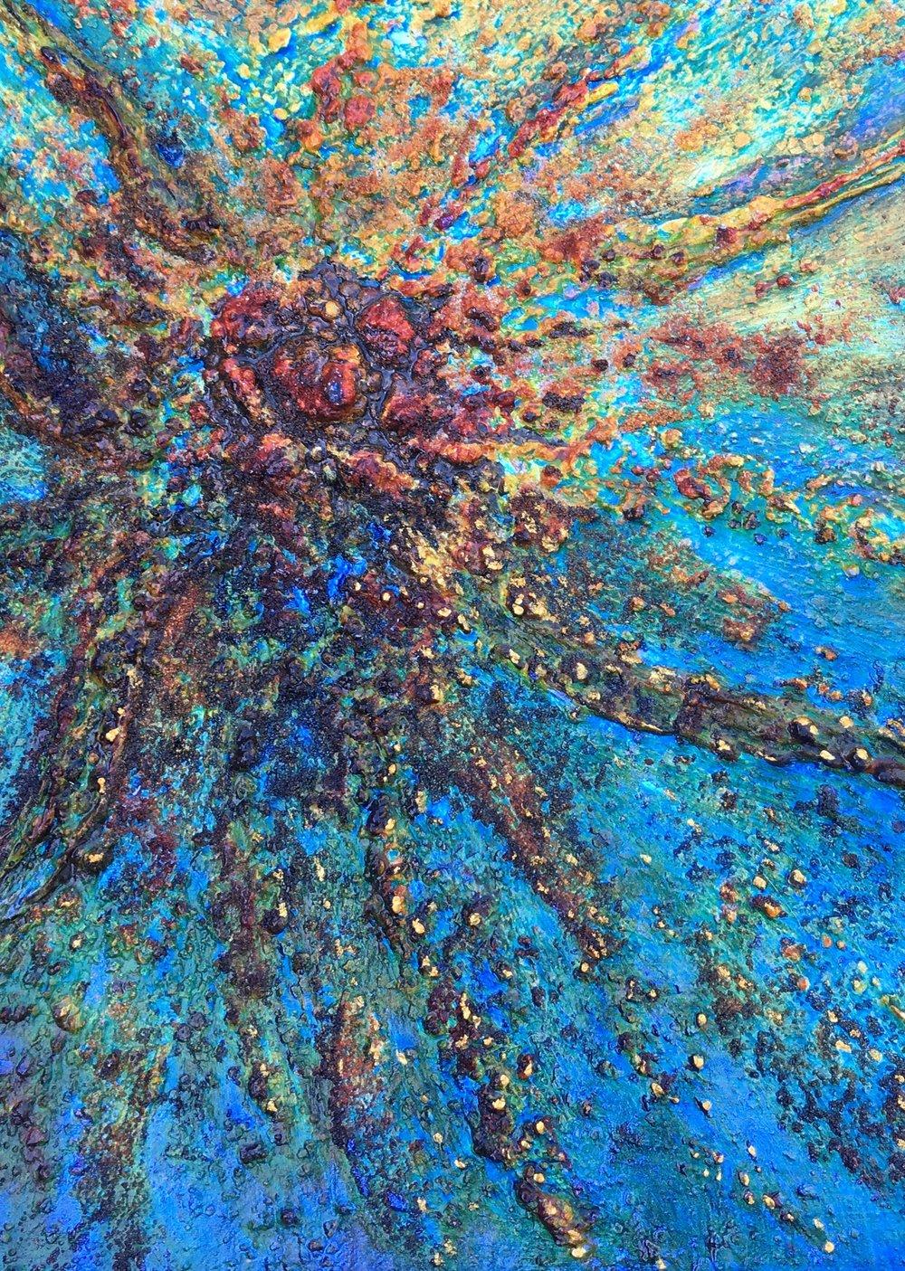 'Cosmic Burst'