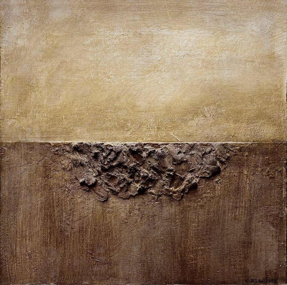 """Horizonte con materia / Horizon with matter"""