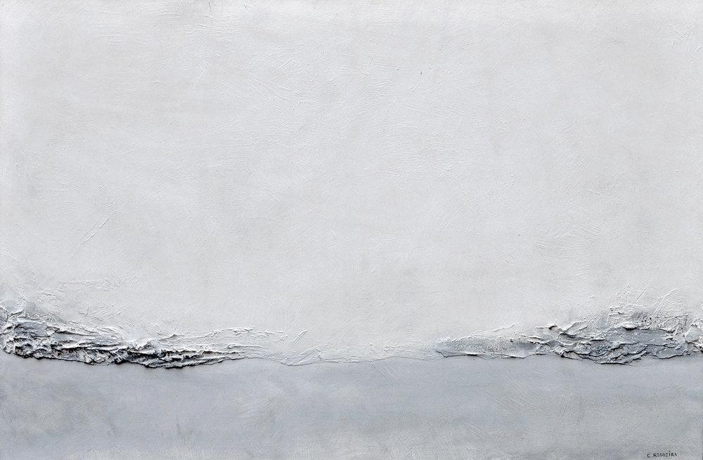 """Paisaje blanco / White landscape"""