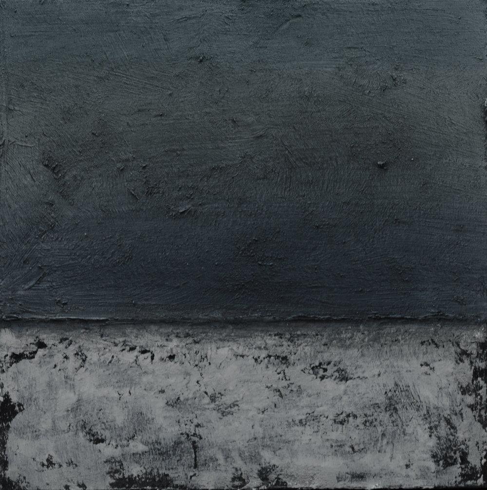 """""""Paisaje azul / Blue landscape"""""""
