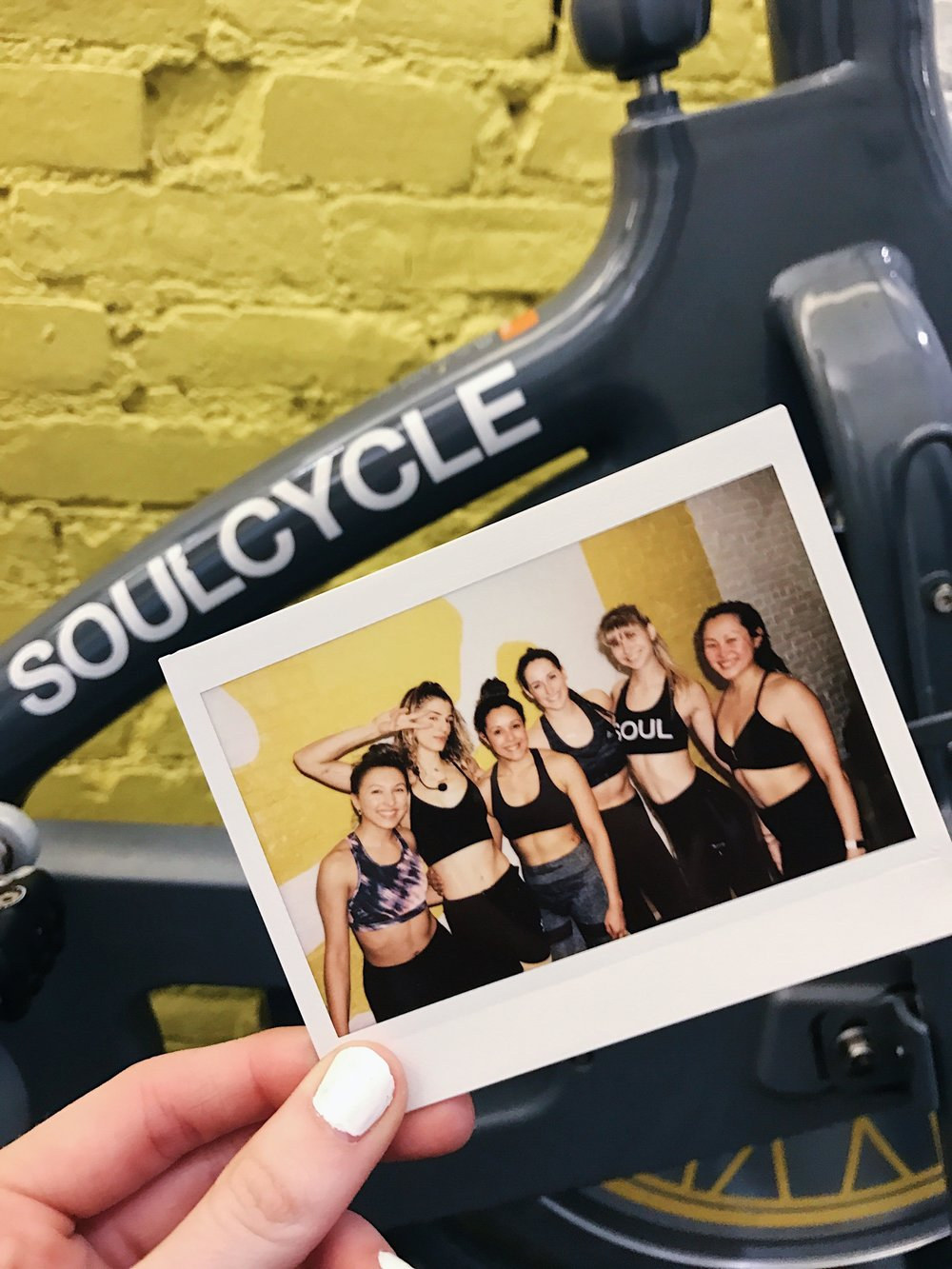 Copy of More Soul with Ash, Cindy, Jera, Casey and Michelle