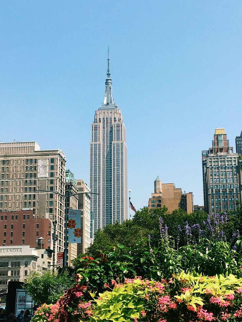 Copy of Empire State Building