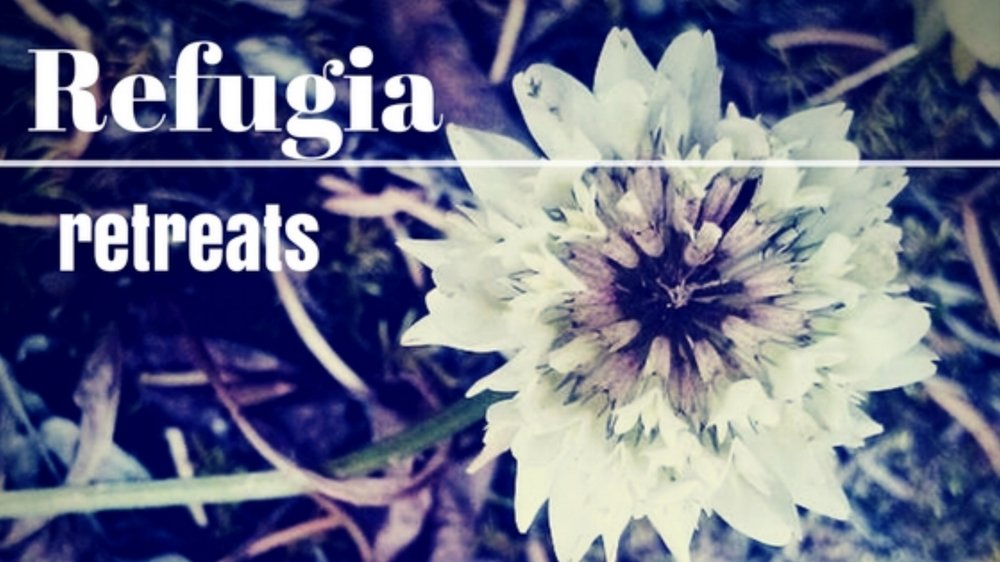 Refugia Retreats