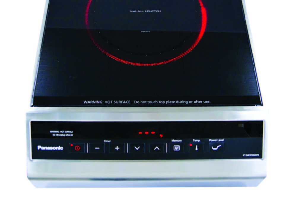 KY-MK3500 Induction Cooktop