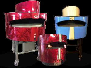 DAYTONA series ovens