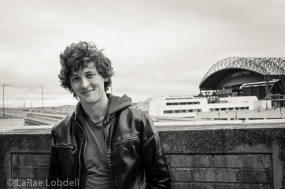 shoot at INScape, Seattle (photog: LaRae Lobdell)