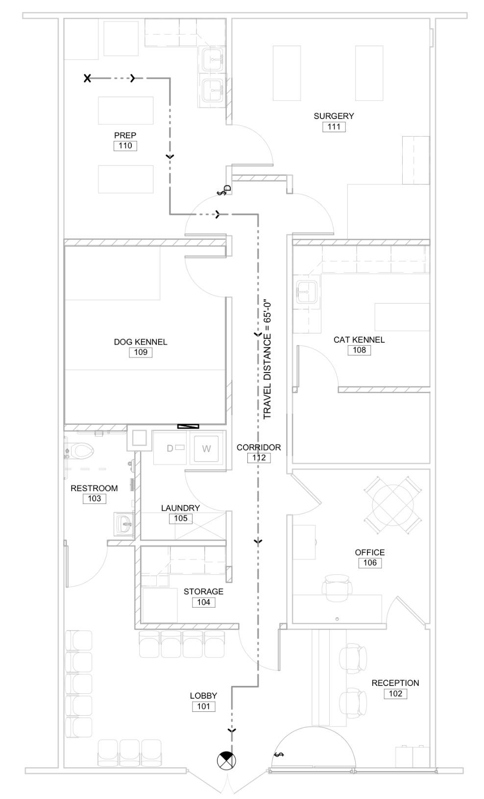 (Click floor plan to enlarge)