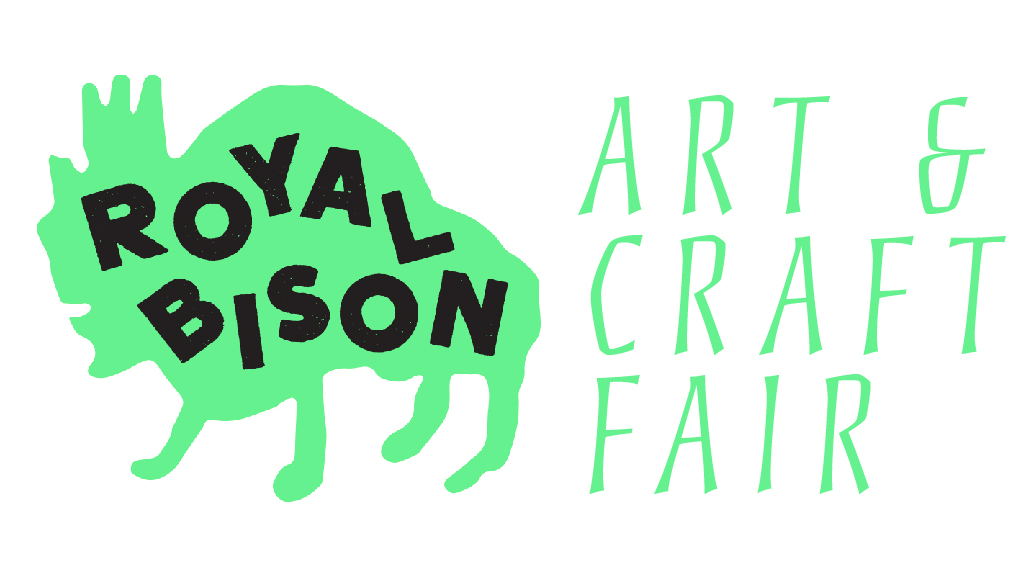 The Royal Bison Art & Craft Fair