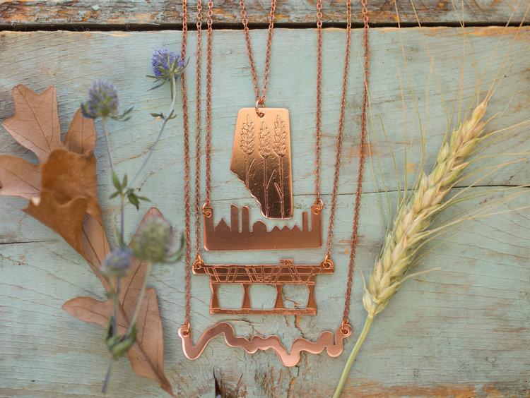 Smithstine Copper -