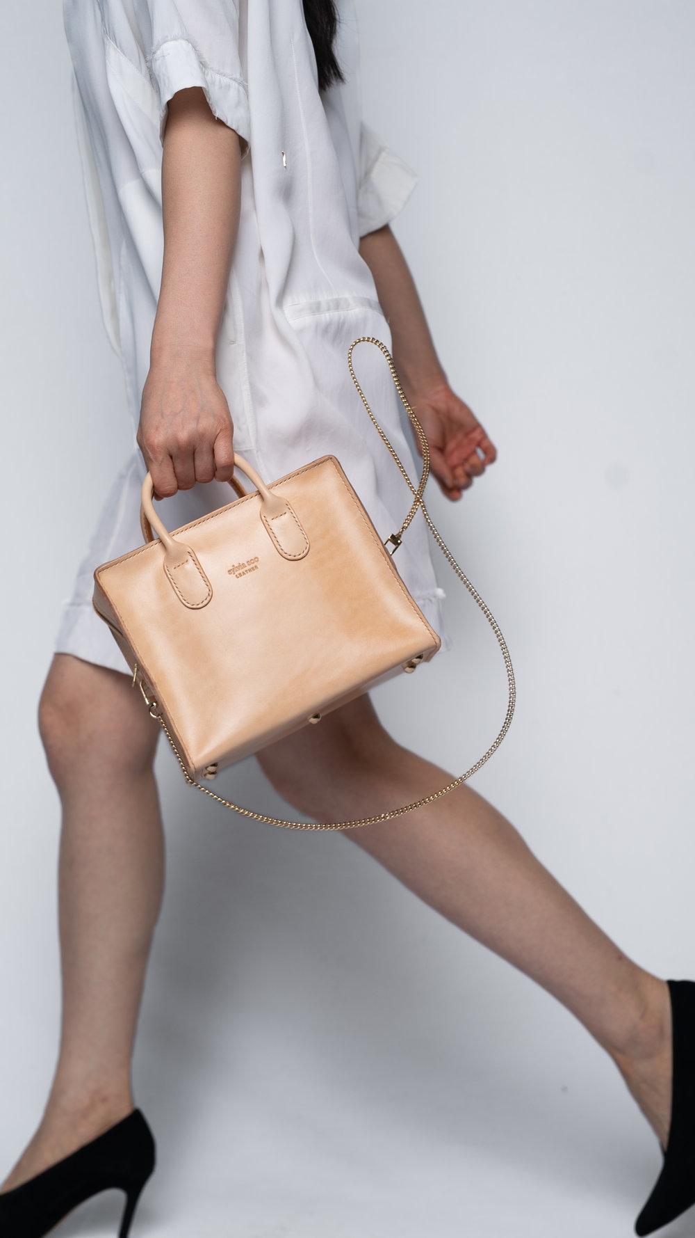 Sylvia Soo Leather 2