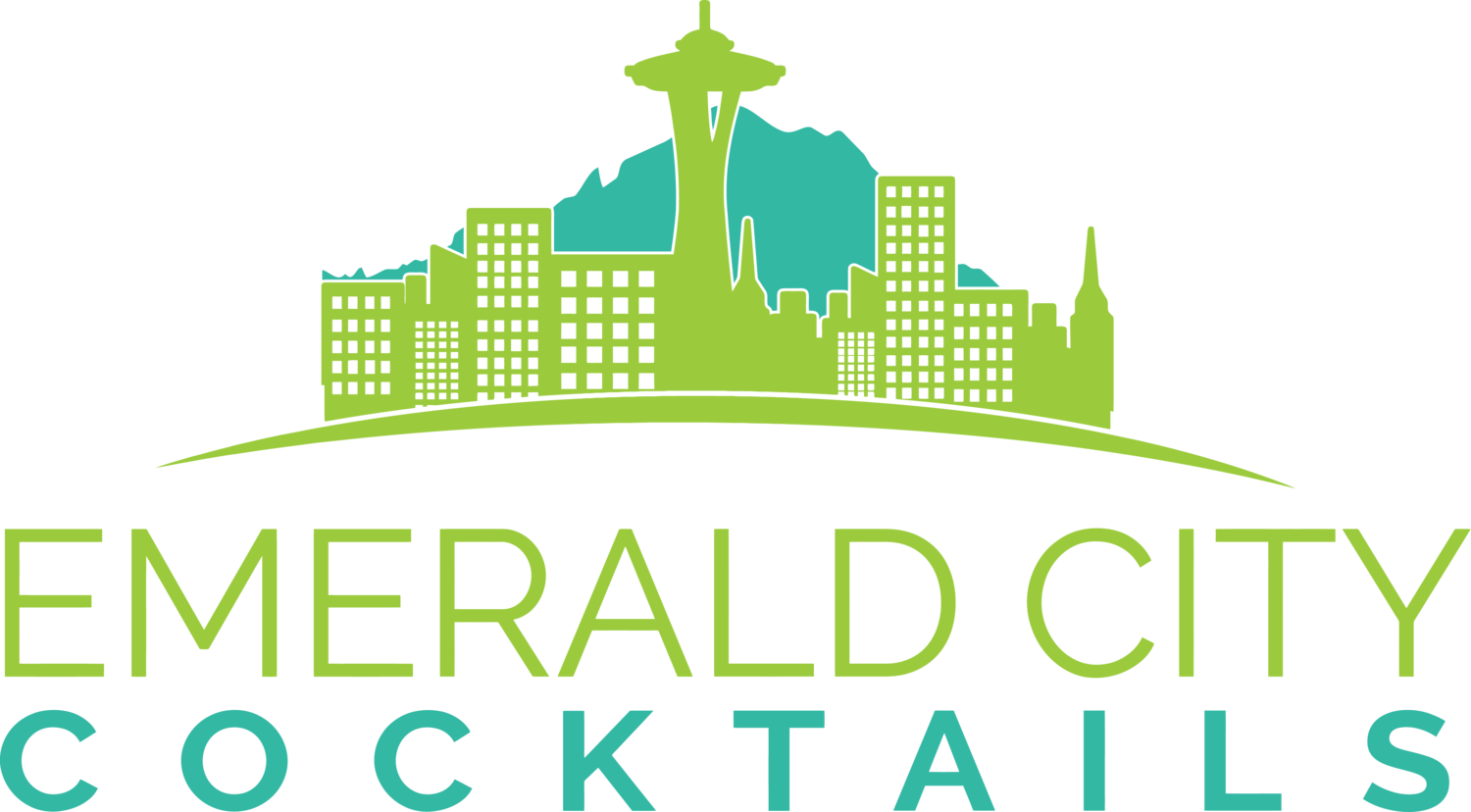 Emerald City Cocktails Bartending Service