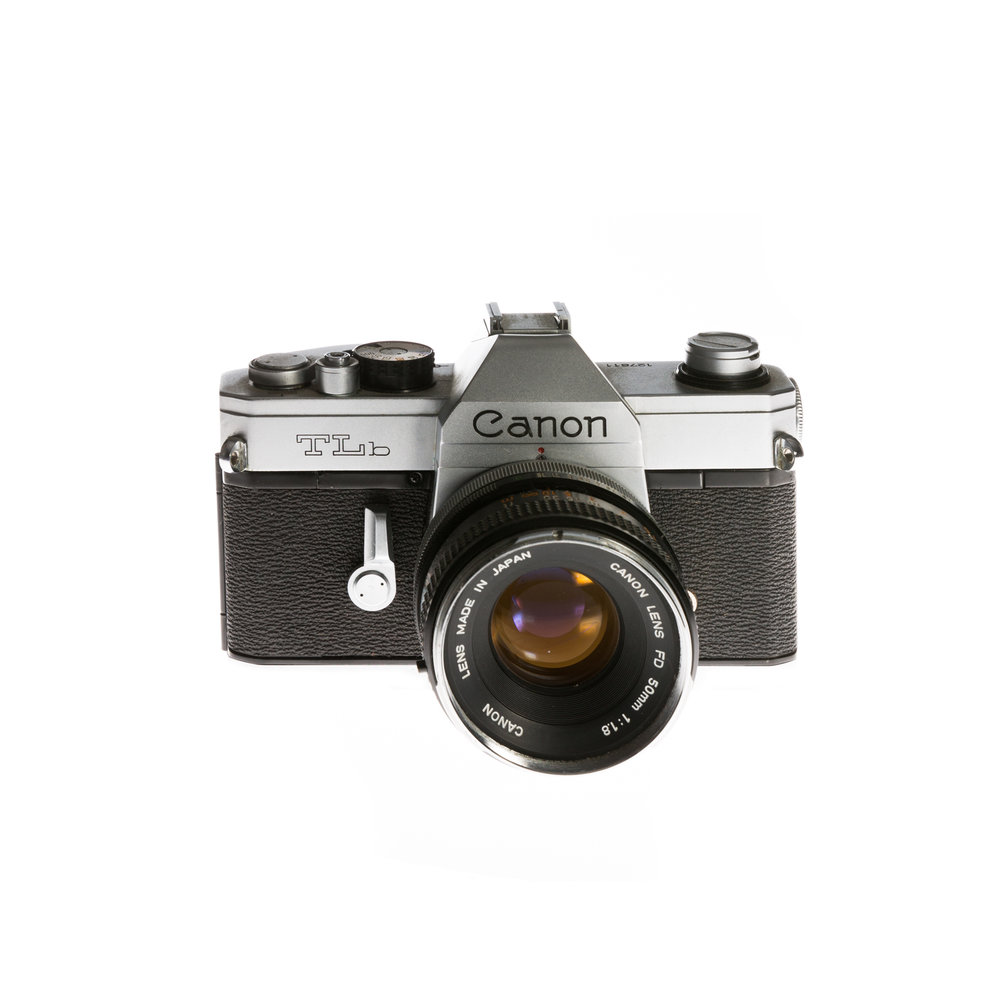 Canon TLb (1978)