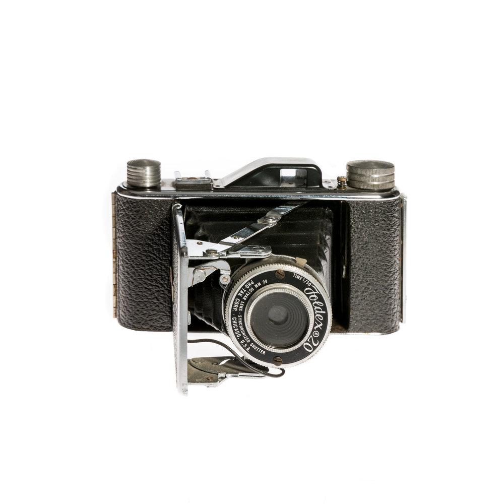 Foldex 20 (1948-1960)