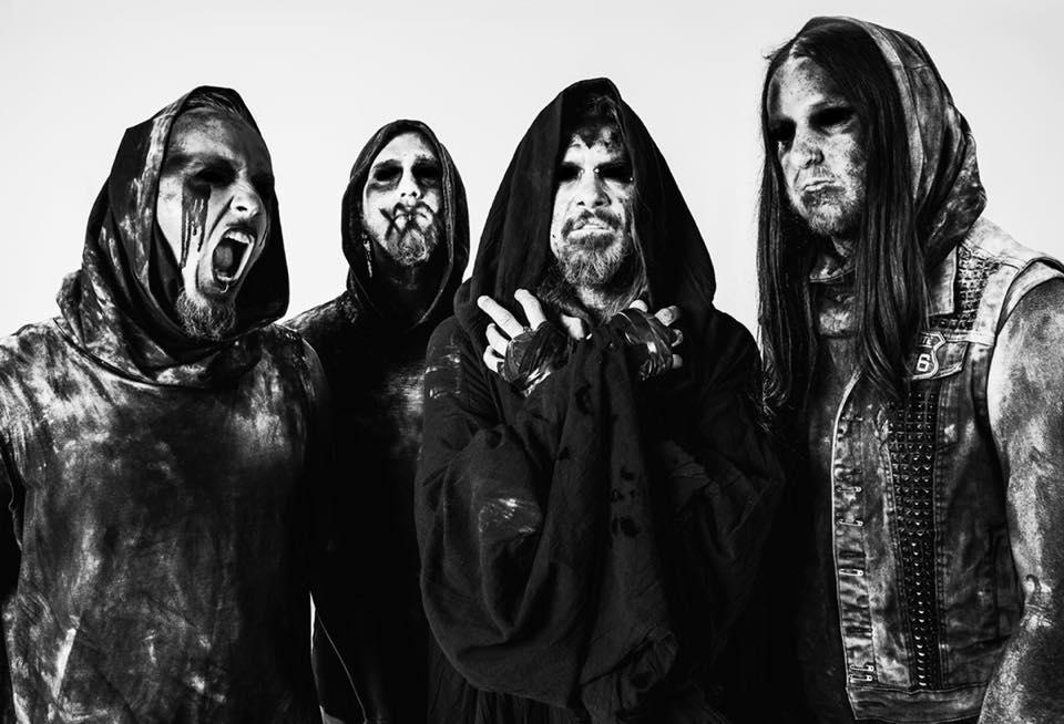 Brace yourselves for the return of Darkcell - Album release