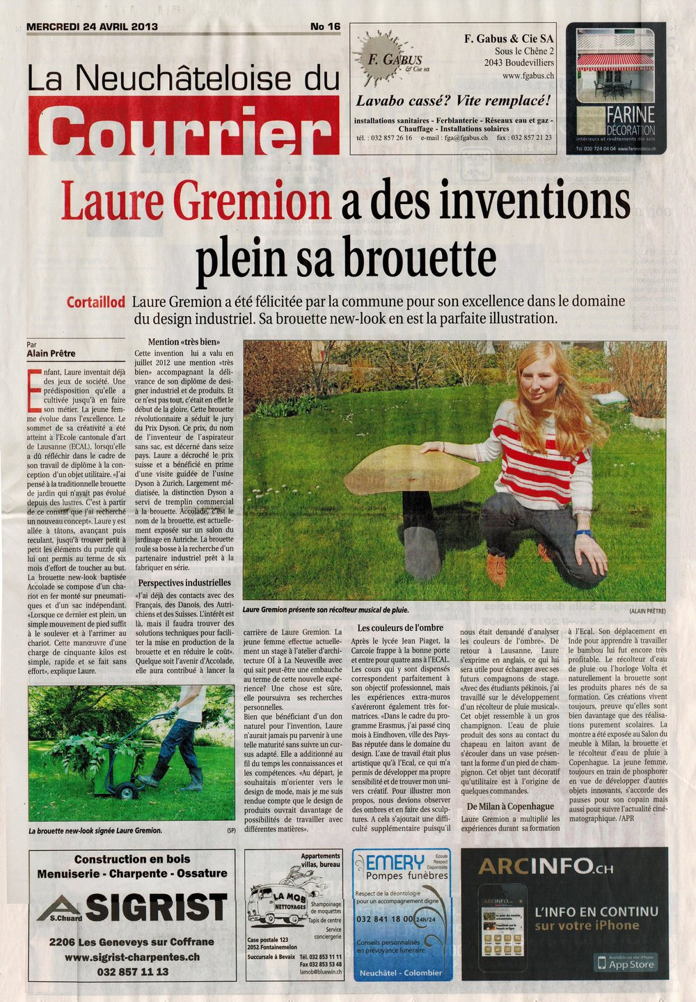 courrier neuchatelois 24.04.13.jpg